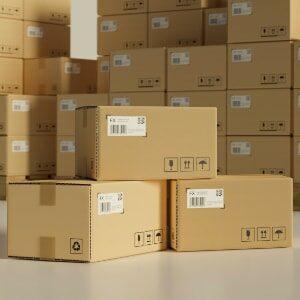 Carton Labeling Machines